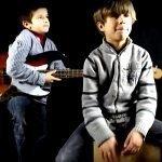 FR kids song